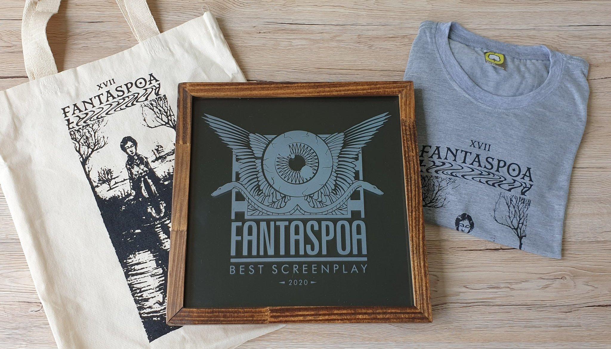 fantaspoa 2020 best screenplay paketti